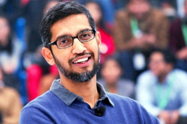 Google's Sundar Pichai to Receive 2019 Global Leadership Award