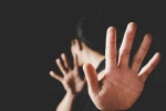 5 Held for Sexually Harassing U.S. Citizen Woman in Bengaluru Flat