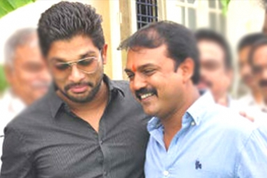 Allu Arjun And Koratala Siva To Team Up?