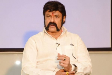 Balakrishna Back to Surprise as a Cop