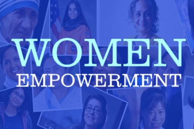 Women's Leadership and Empowerment Conference