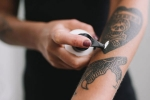 7 Frequently Asked Questions About Erasing Your Tattoo Answered
