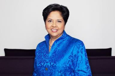 Indra Nooyi 2nd most powerful woman in Fortune list!