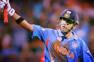 Will Quit When No More Emotions are Involved: Gautam Gambhir
