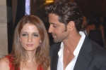 Hrithik Roshan movies, Hrithik Roshan news, is hrithik getting back to sussanne, Kaabil