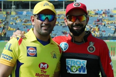 IPL 2019: Here's What Dhoni and Virat has To Say to Rishabh and Bumrah