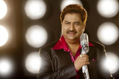 Kumar Sanu, the King of Melody Live