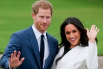 Prince Harry and Meghan 'step back' as Senior Members of the Britain Royal Family