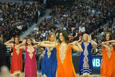 Sacramento Kings to Host Annual Bollywood Night on Jan 5