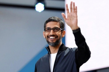 Google CEO Sundar Pichai Refused to Take Shares Worth Rs 405 Cr Saying He's Already Making Enough