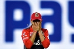 rcb twitter news, virat kohli ipl career, things look really bad but can turn things around virat kohli after rcb s fourth straight loss, Royal challengers bangalore