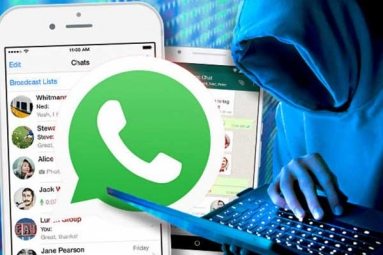 WhatsApp Voicemail Scam to Give Hackers Access to Users Account