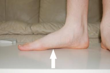 Flat feet, is it serious condition?