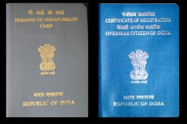 Conversion of PIO card into OCI – Differences at Indian Embassies },{Conversion of PIO card into OCI – Differences at Indian Embassies