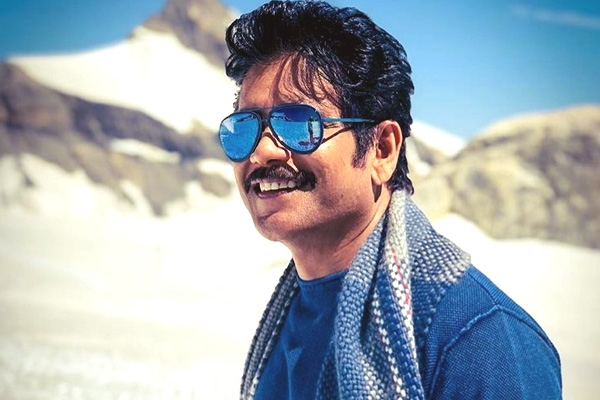 Nag in a Bollywood Remake?